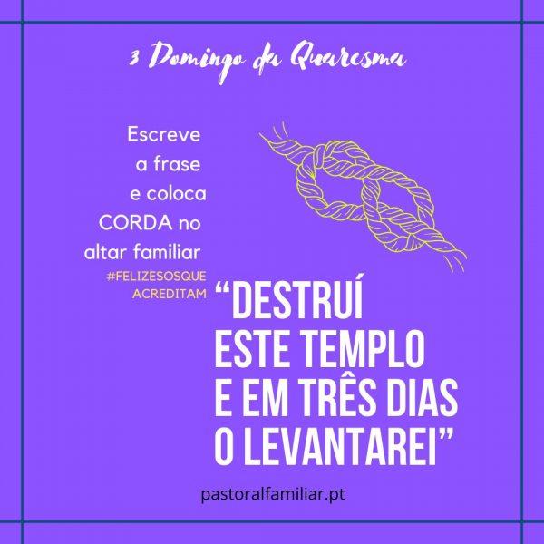 QUARESMA 4