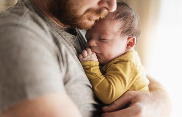 Ser Pai – um desafio de disponibilidade e serviço