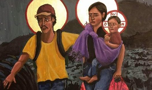 São José e o Desafio das Migrações