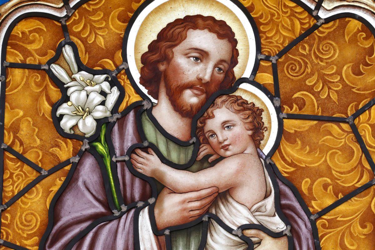 São José e a Paternidade Responsável