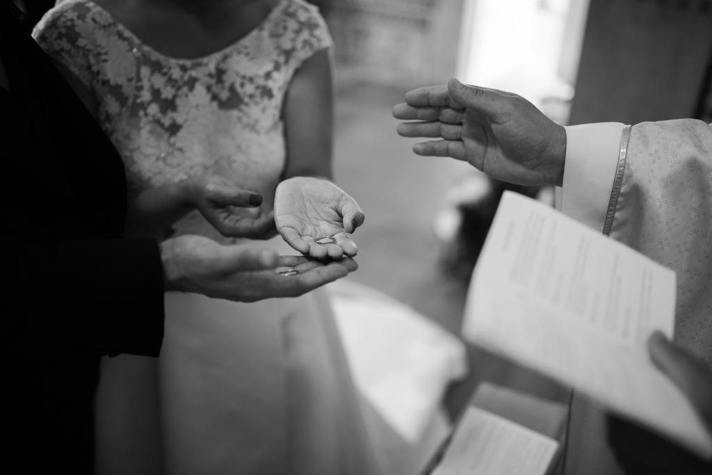 Na Disparidade de Culto, na Paridade do Amor